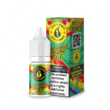 Juice N Power - Spearmint Rainbow 20mg Nic Salt E-liquid